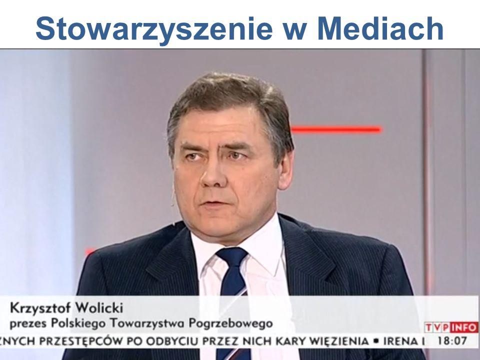 Stowarzyszenie w Mediach