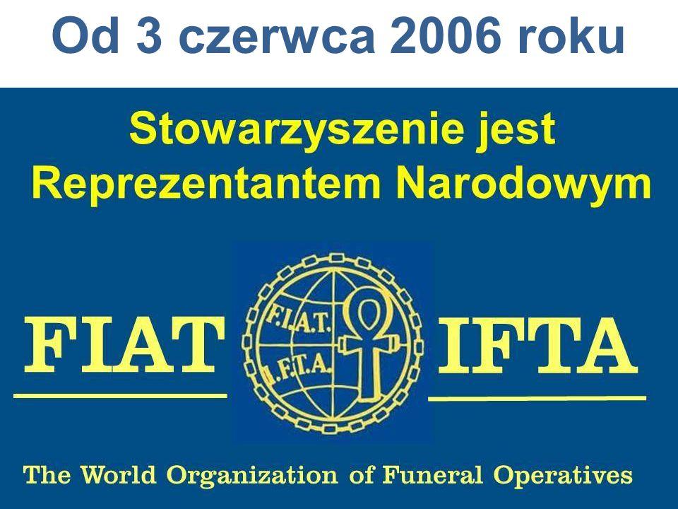 Od 3 czerwca 2006 roku
