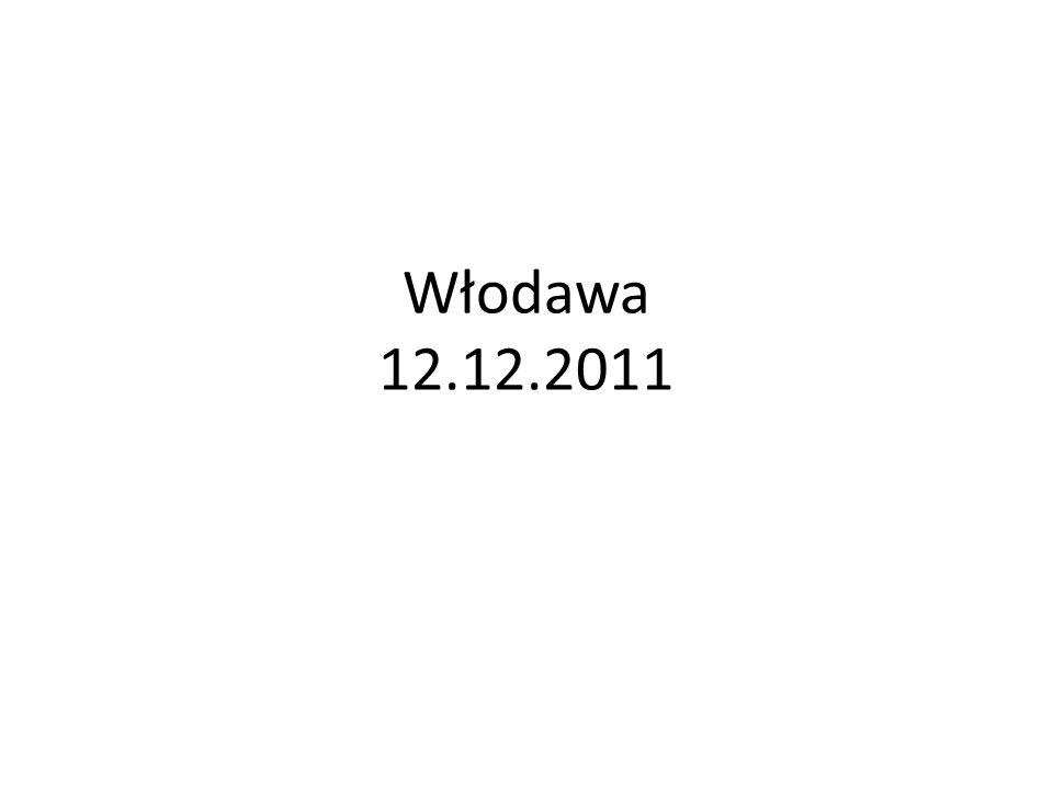 Włodawa 12.12.2011