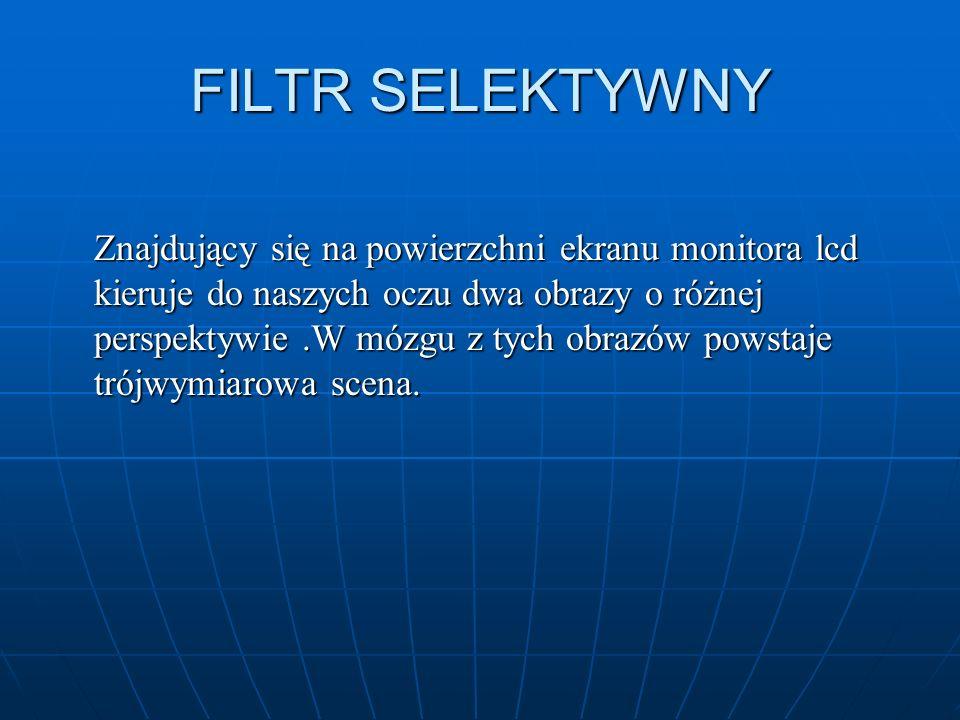 FILTR SELEKTYWNY