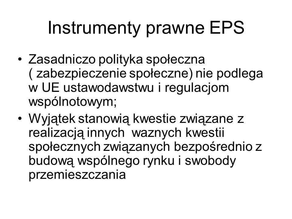 Instrumenty prawne EPS