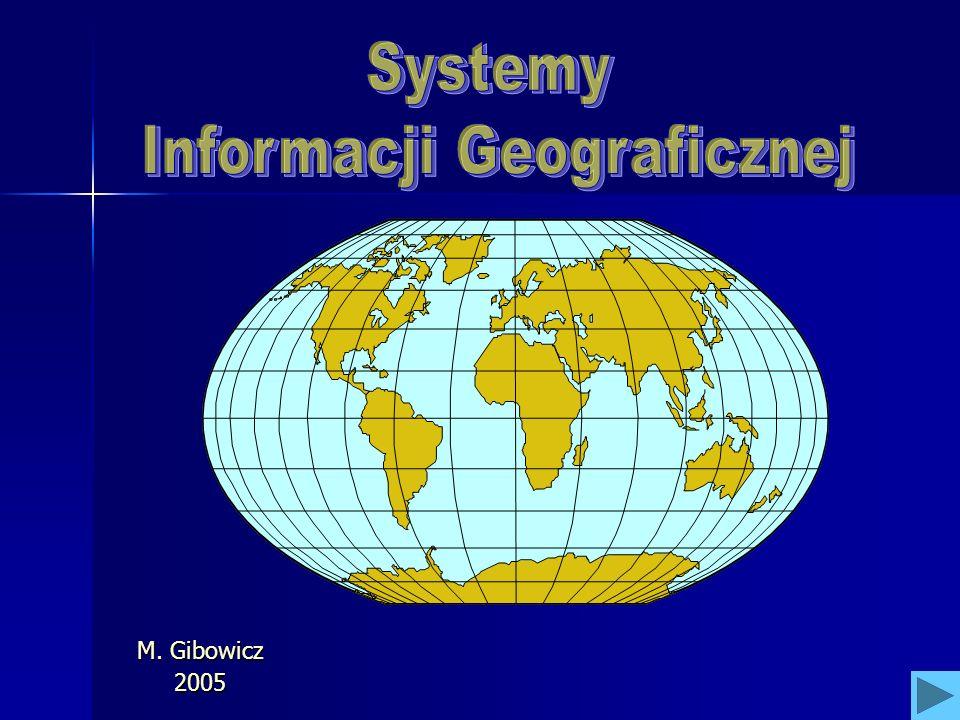 Informacji Geograficznej