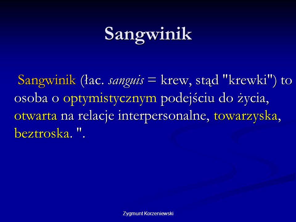 Sangwinik