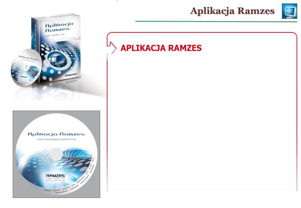 Aplikacja Ramzes 12