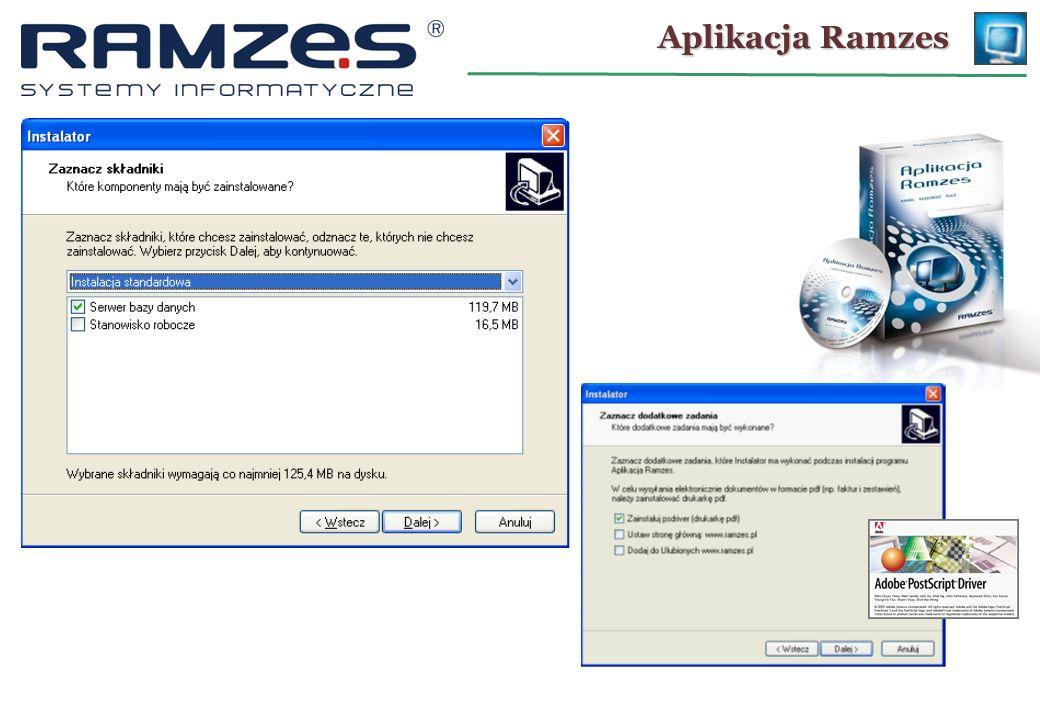 Aplikacja Ramzes 26