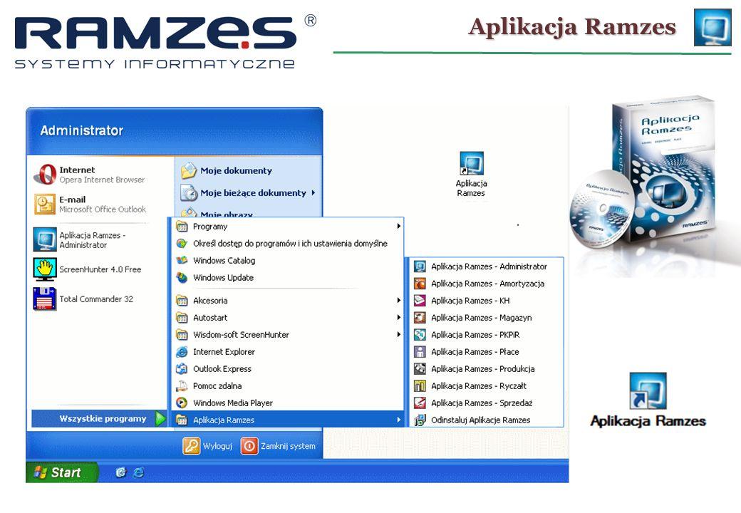 Aplikacja Ramzes 27