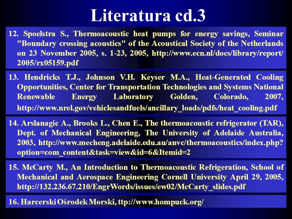 Literatura cd.3