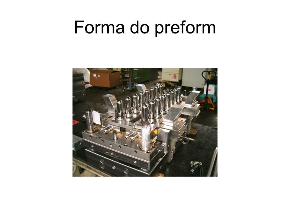 Forma do preform