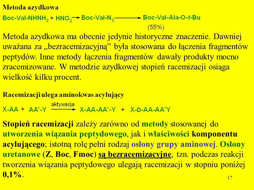 Metoda azydkowa