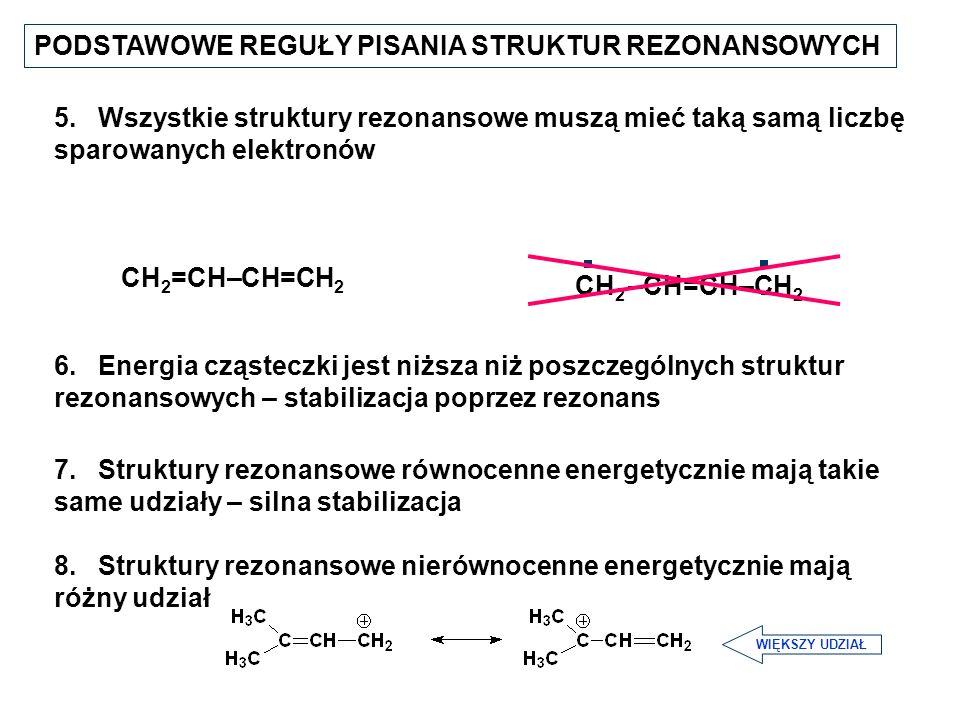 CH2=CH–CH=CH2 CH2 –CH=CH–CH2