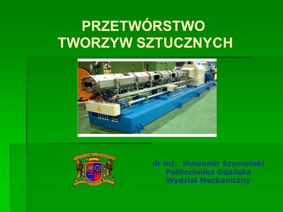 dr inż. Sławomir Szymański