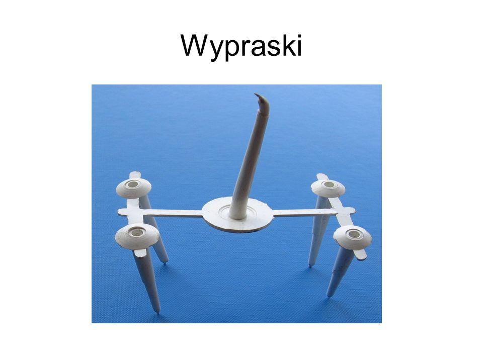 Wypraski