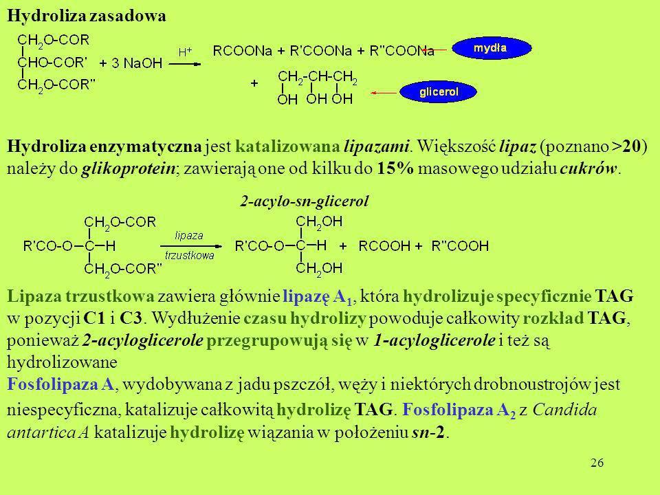 Hydroliza zasadowa