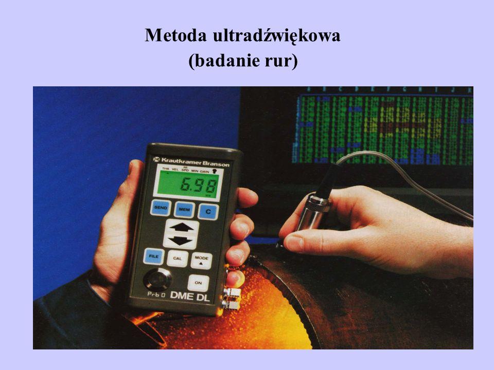 Metoda ultradźwiękowa