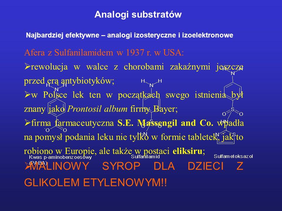MALINOWY SYROP DLA DZIECI Z GLIKOLEM ETYLENOWYM!!