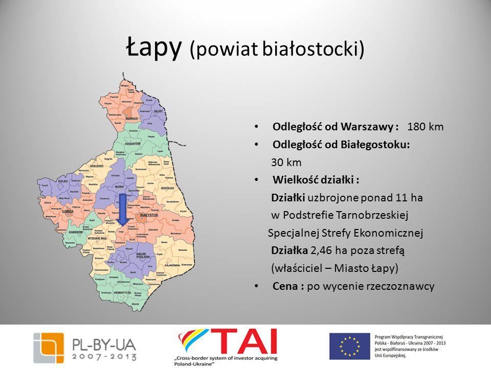 Łapy (powiat białostocki)