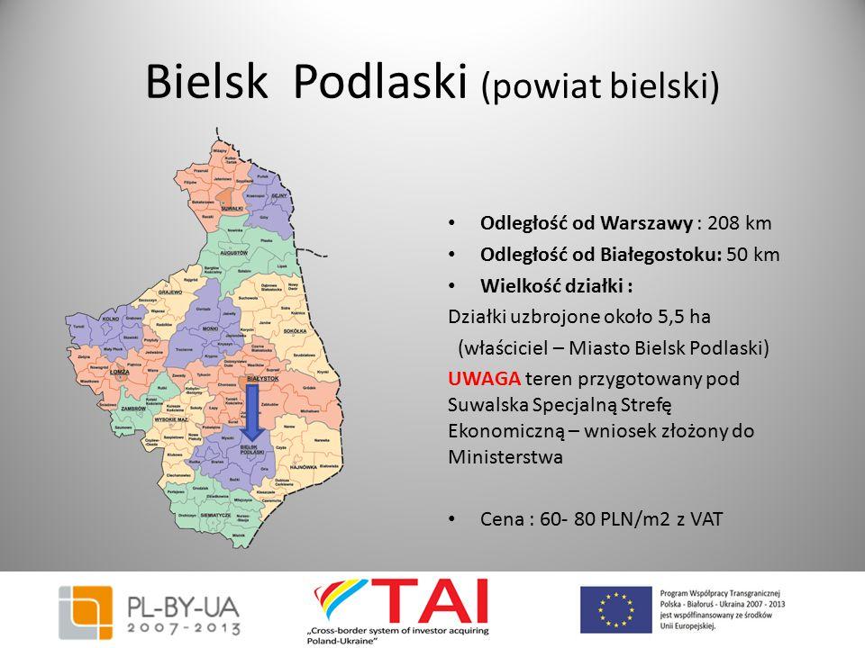 Bielsk Podlaski (powiat bielski)
