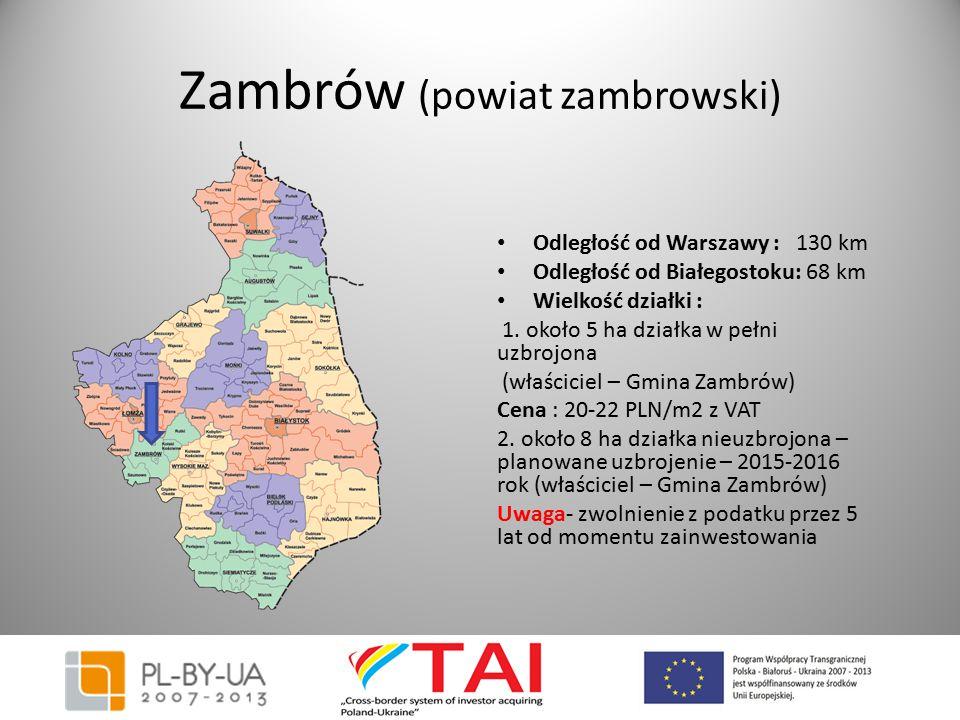 Zambrów (powiat zambrowski)