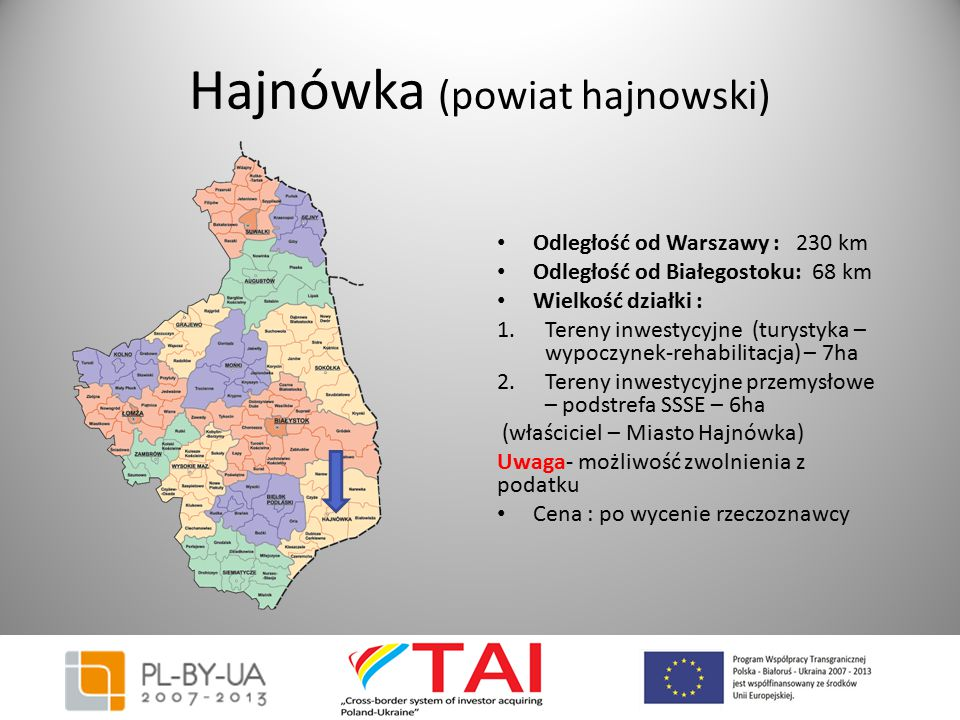 Hajnówka (powiat hajnowski)