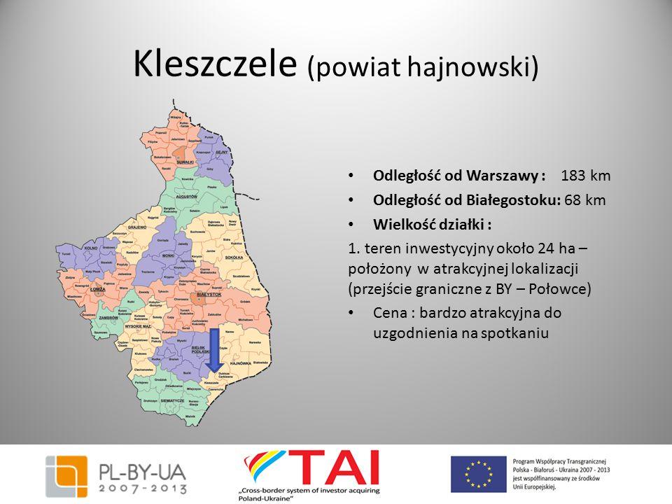 Kleszczele (powiat hajnowski)