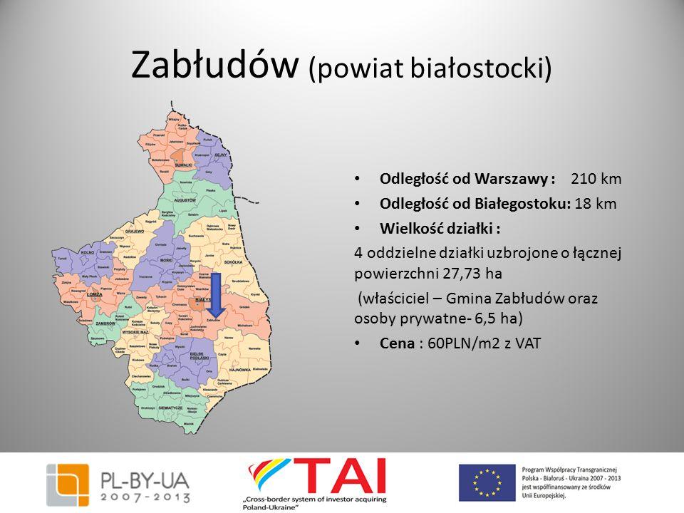 Zabłudów (powiat białostocki)