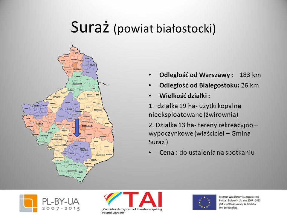 Suraż (powiat białostocki)