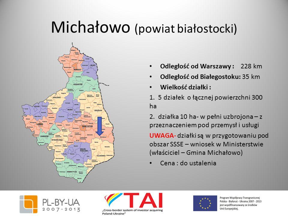 Michałowo (powiat białostocki)