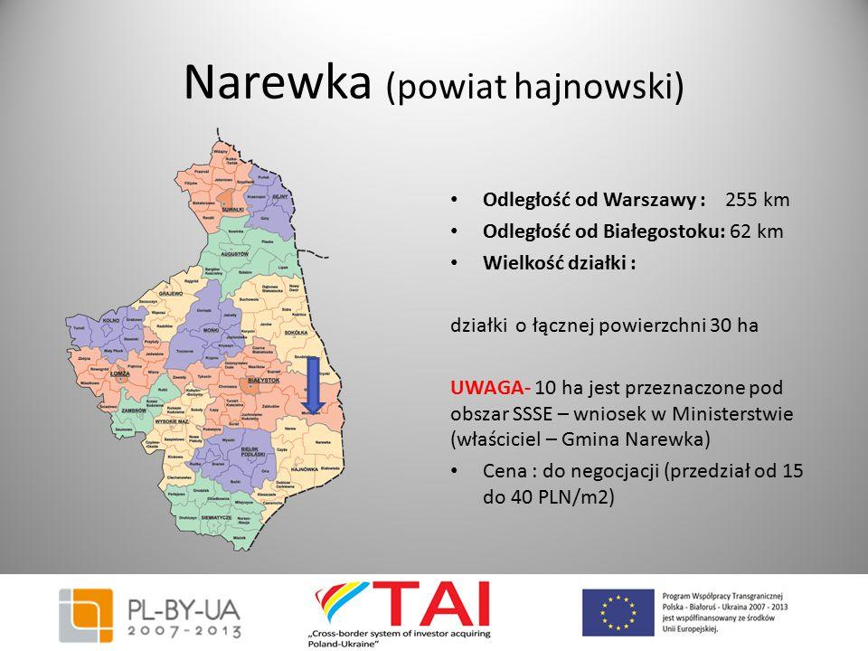 Narewka (powiat hajnowski)