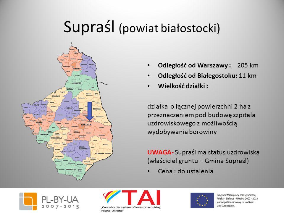 Supraśl (powiat białostocki)