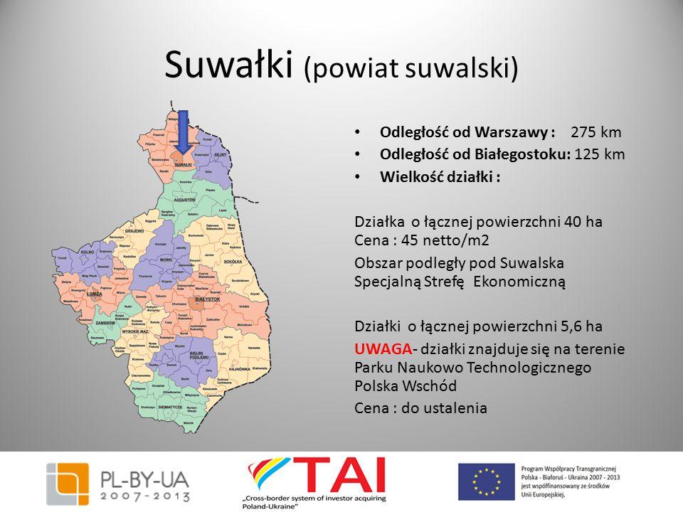 Suwałki (powiat suwalski)