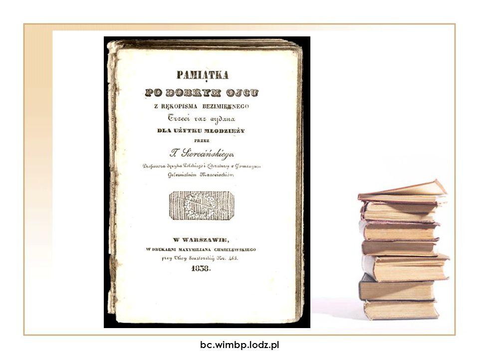 Biblioteka Cyfrowa - Regionalia Ziemi Łódzkiej