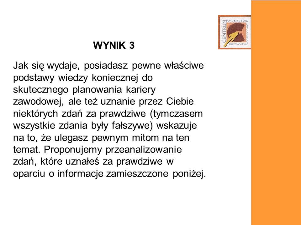 WYNIK 3
