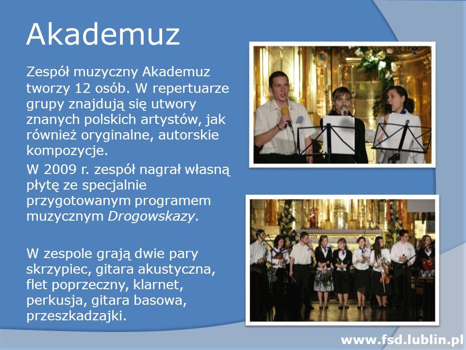Akademuz