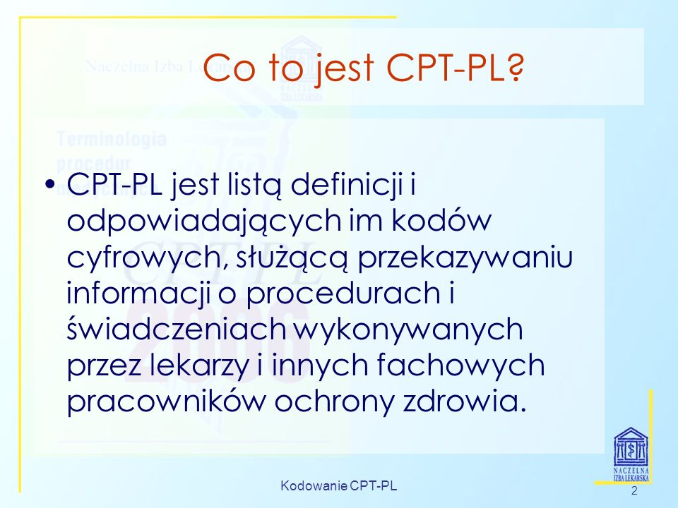 Co to jest CPT-PL