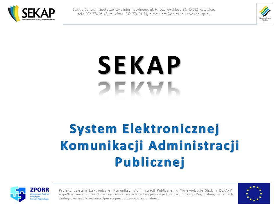 System Elektronicznej Komunikacji Administracji Publicznej
