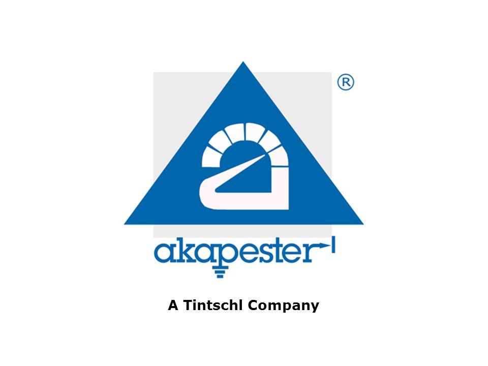 A Tintschl Company