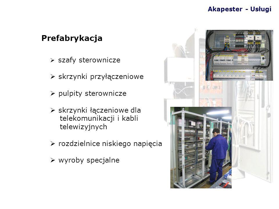 skrzynki przyłączeniowe pulpity sterownicze skrzynki łączeniowe dla