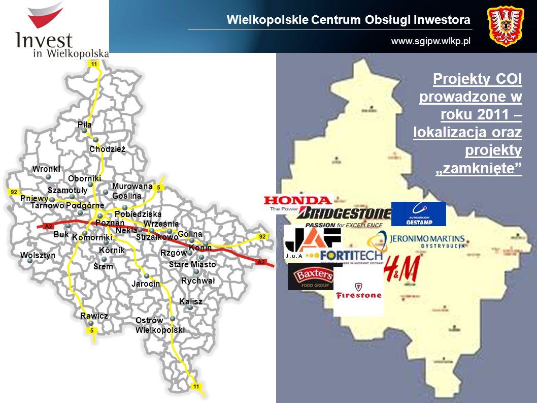 Wielkopolskie Centrum Obsługi Inwestora
