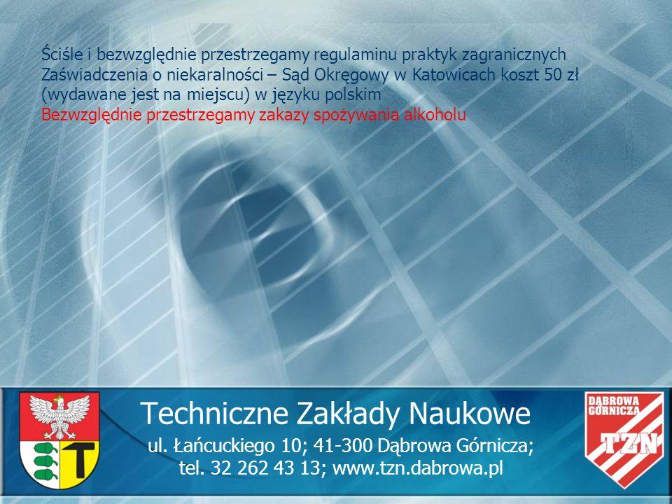 Techniczne Zakłady Naukowe
