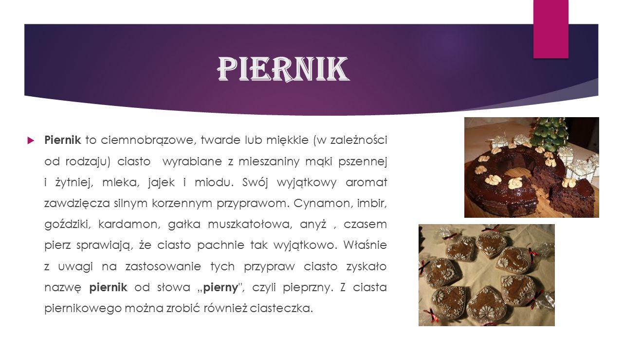 Piernik