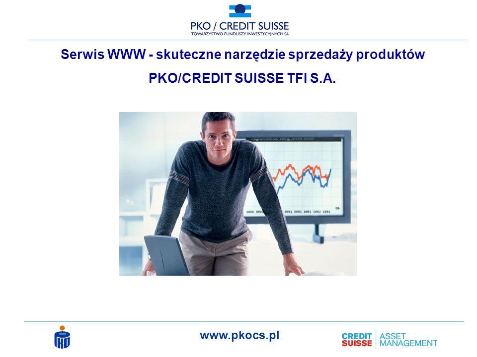 Serwis WWW - skuteczne narzędzie sprzedaży produktów