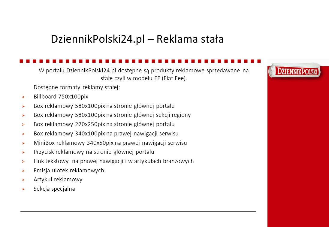 DziennikPolski24.pl – Reklama stała