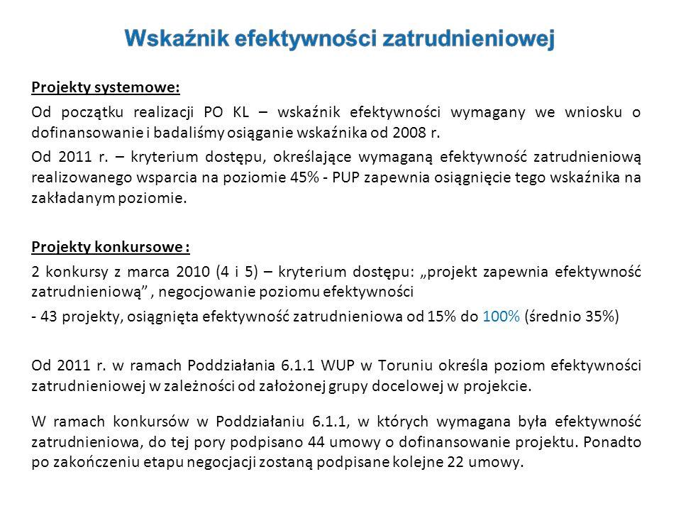 Wskaźnik efektywności zatrudnieniowej