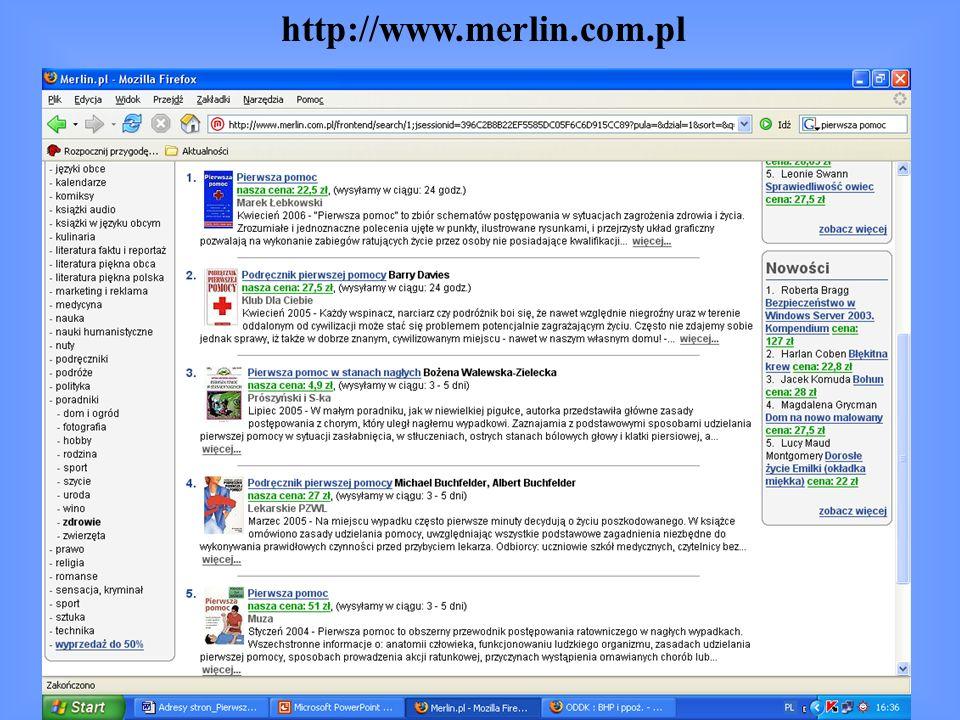 http://www.merlin.com.pl