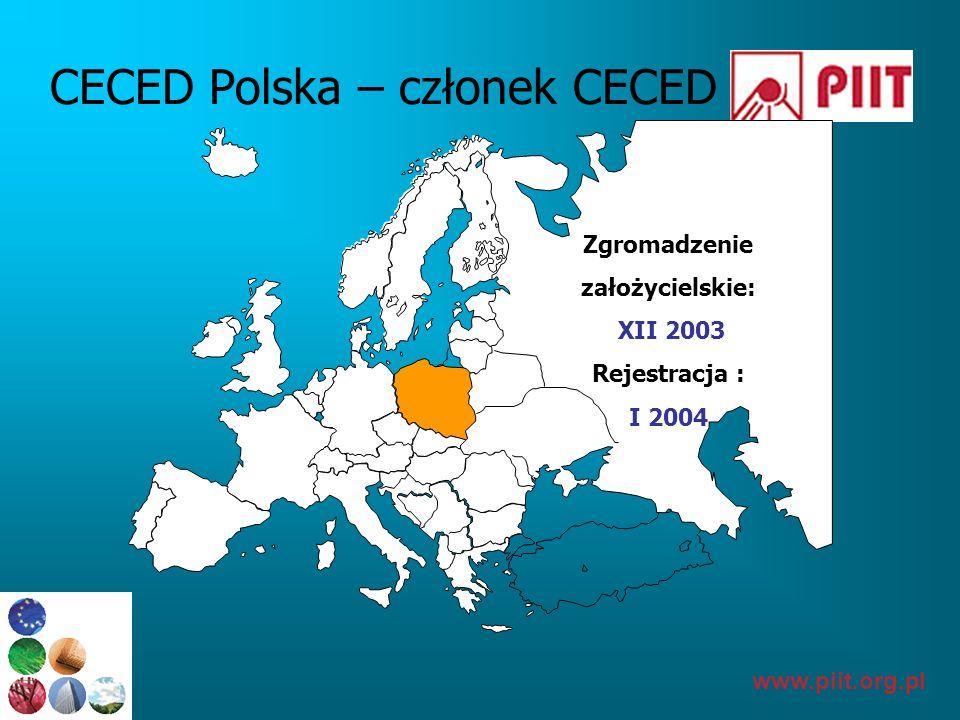 CECED Polska – członek CECED