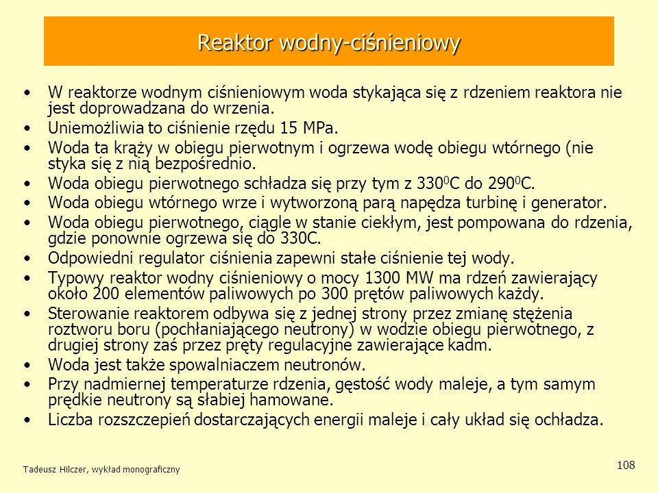 Reaktor wodny-ciśnieniowy