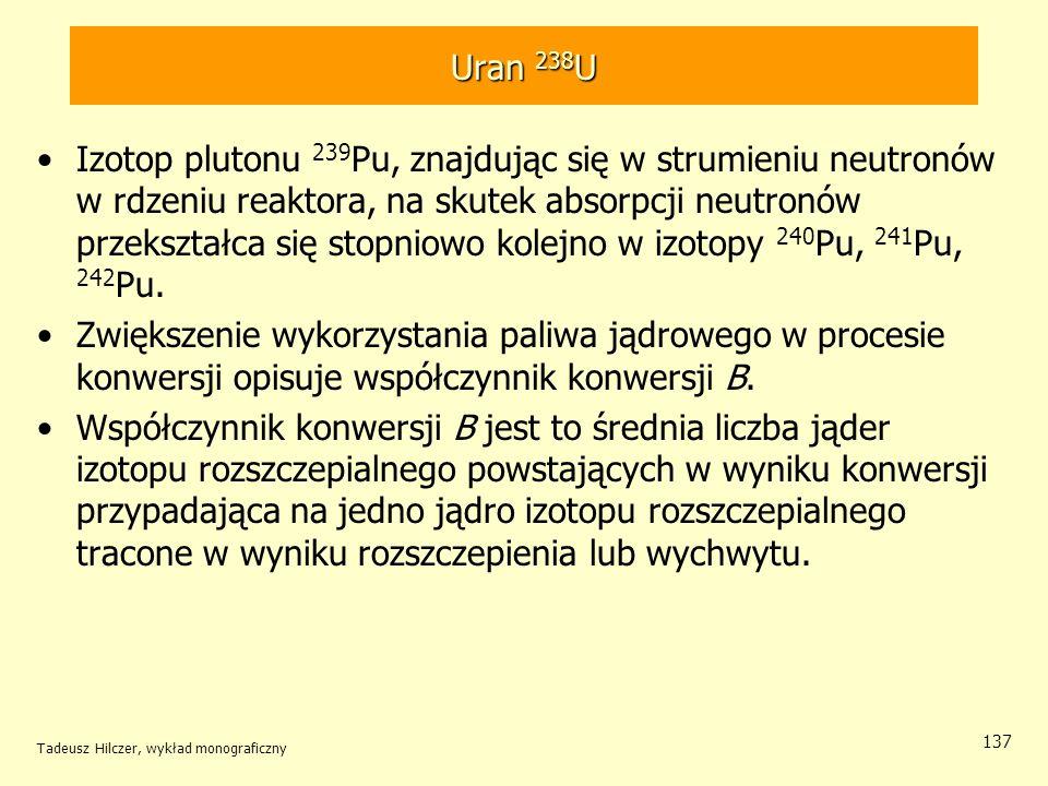 Uran 238U
