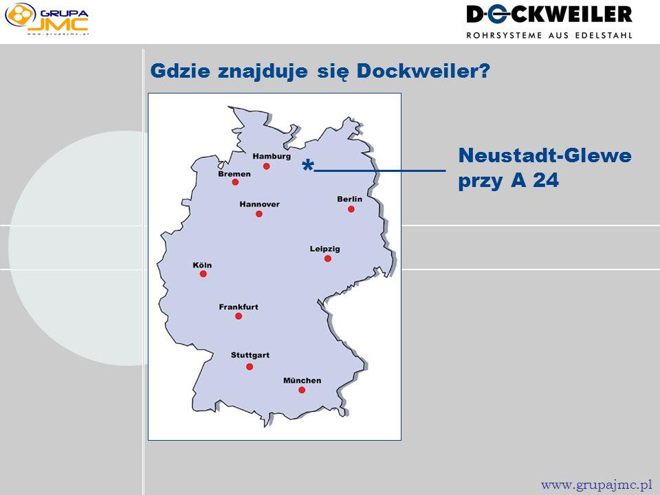 * Gdzie znajduje się Dockweiler Neustadt-Glewe przy A 24