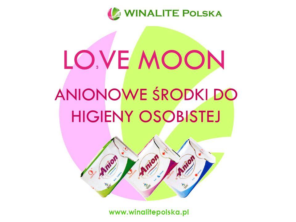 WINALITE Polska LO3VE MOON