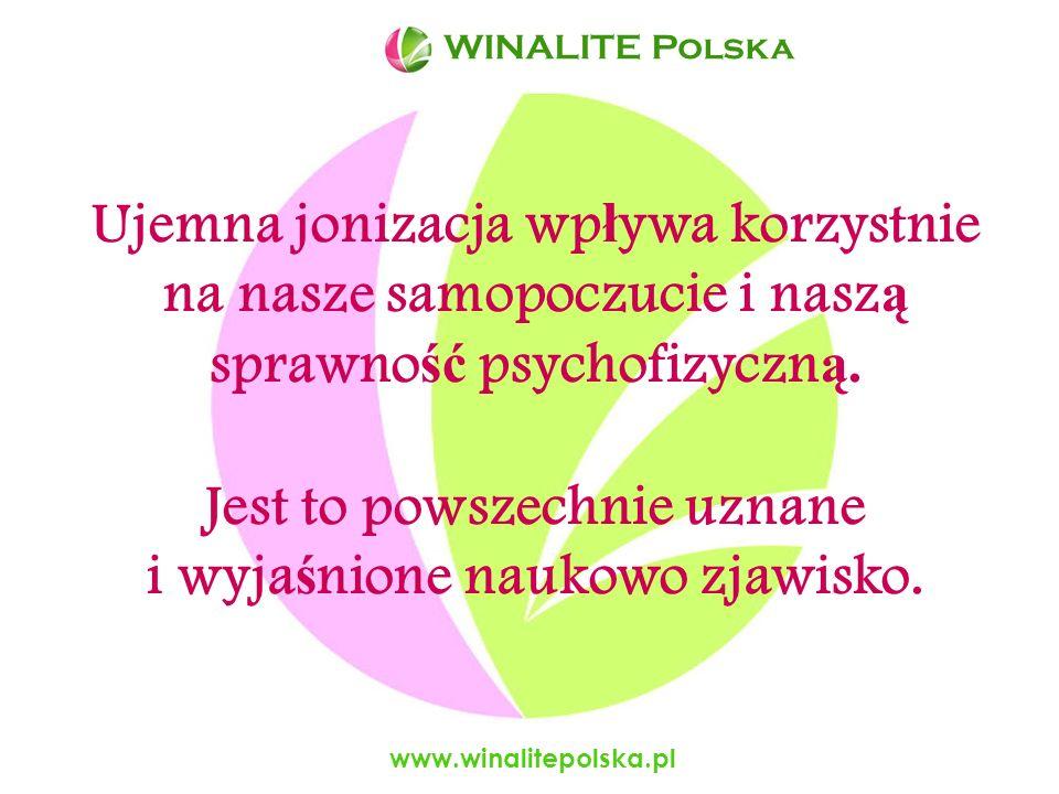 WINALITE Polska WINALITE Polska.